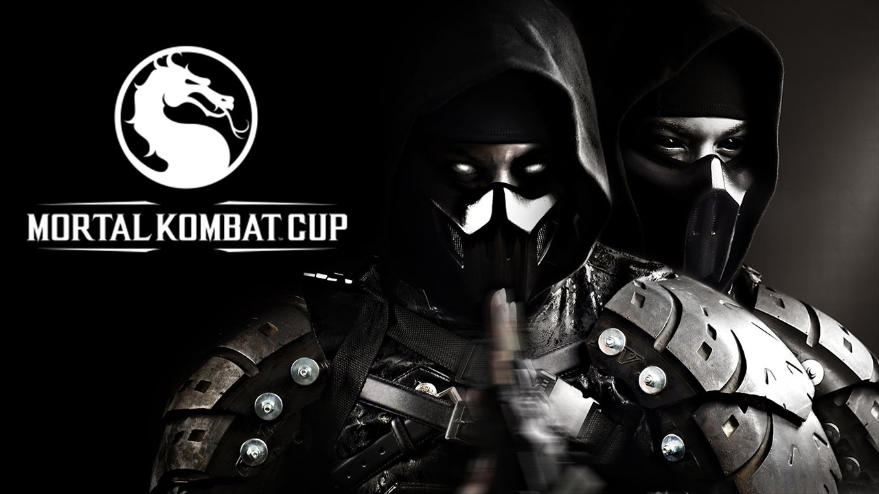 MK cup