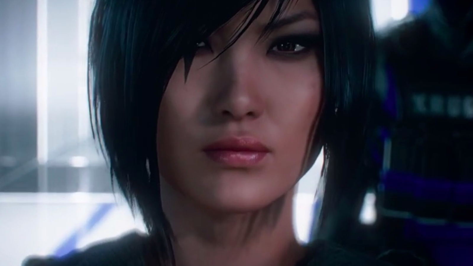Mirror's Edge Catalyst E3 15