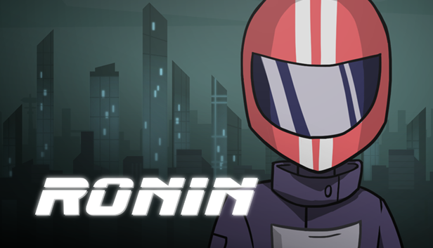 RONIN – Key Art