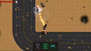 Rubber & Lead, gioco che omaggia AutoDuel cerca consensi su Steam Greenlight