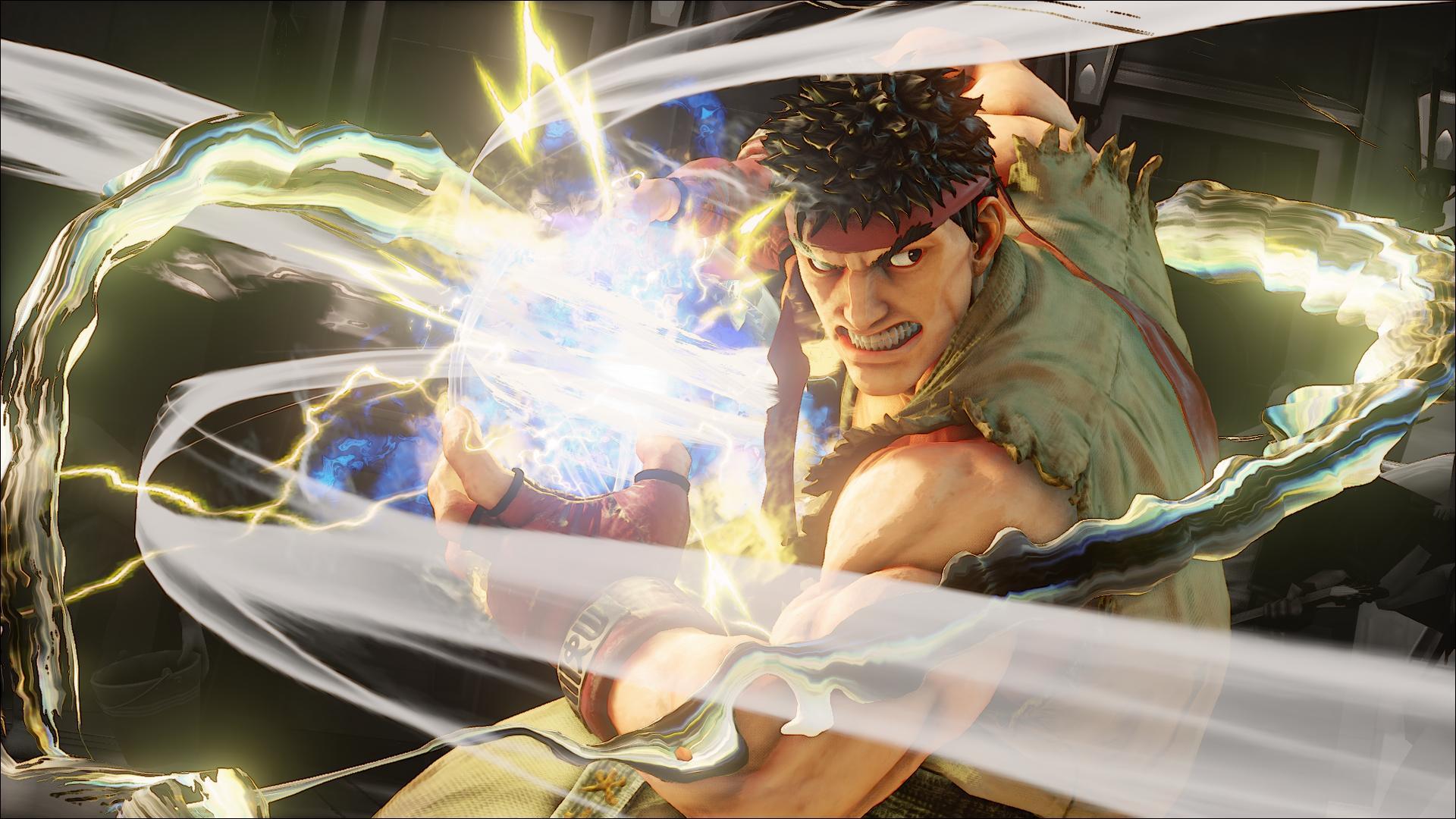 Street Fighter V 110515 10