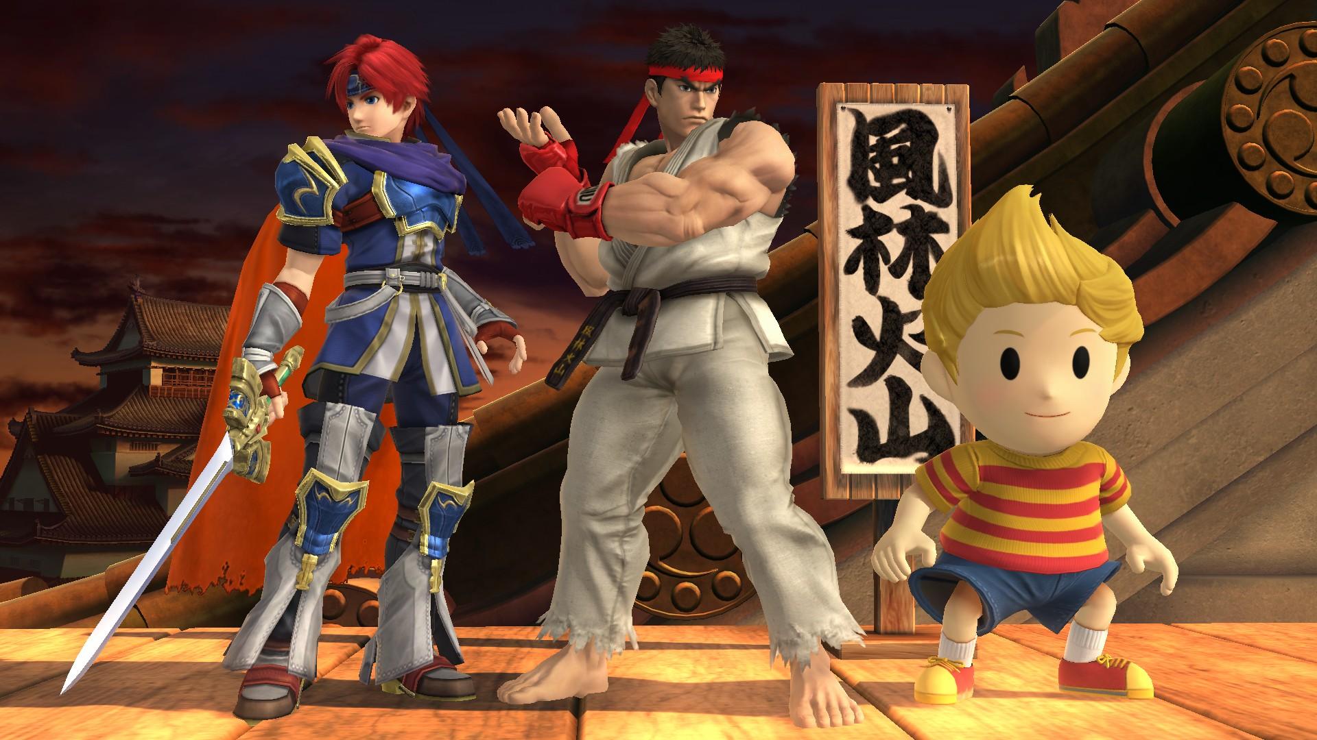 Super Smash Bros. 1506 2