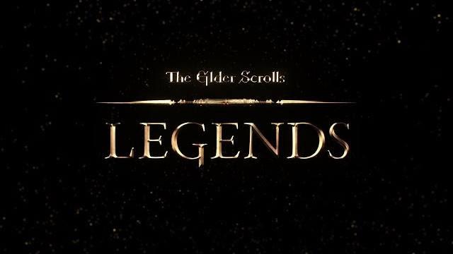 The Elder Scrolls Legends teaser trailer