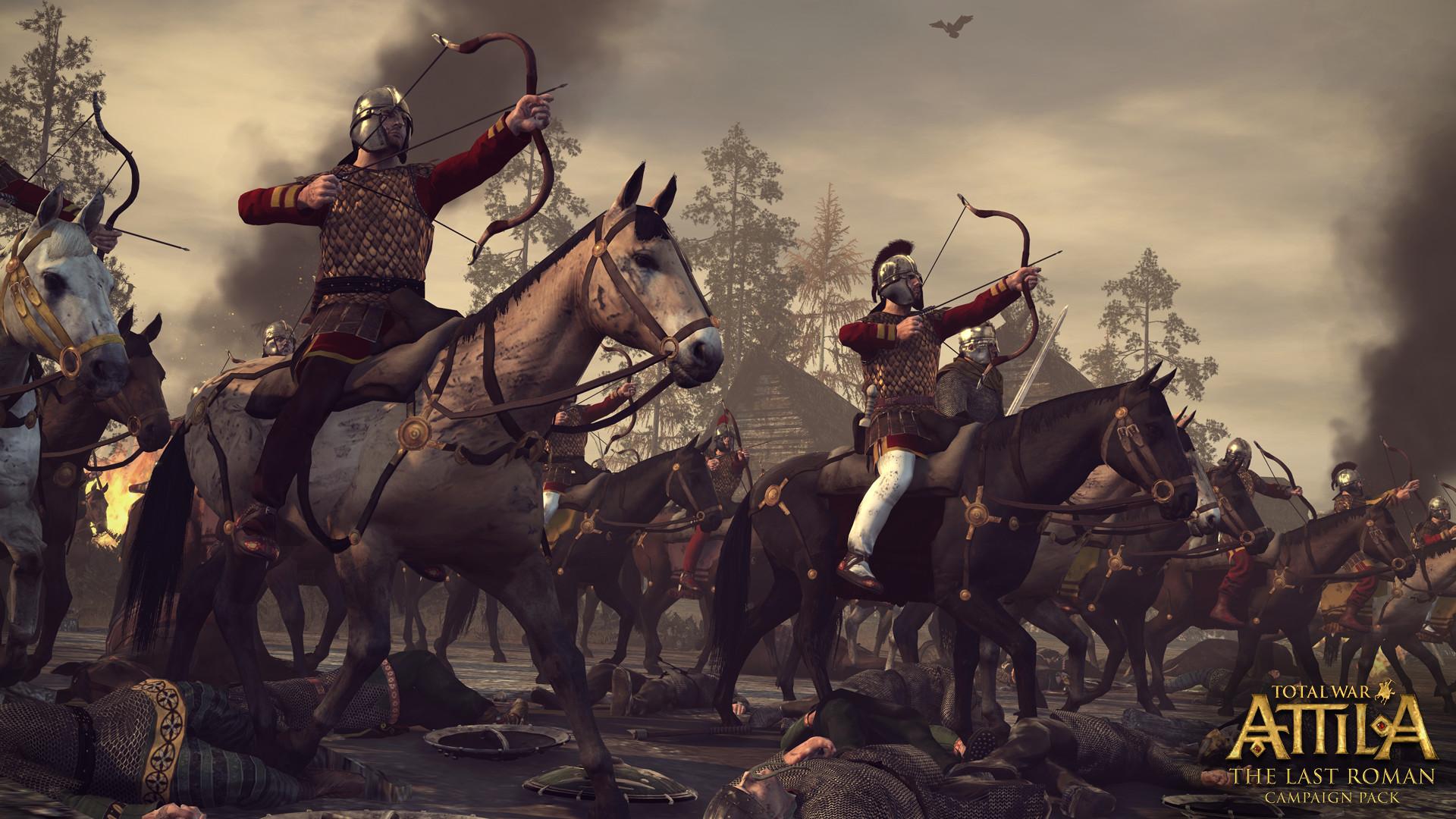Total War Attila 2206