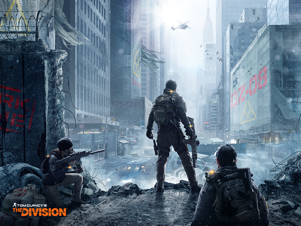 tom clancy the division 2306