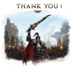 Umbra, la campagna Kickstarter chiude ad oltre 400.000 dollari