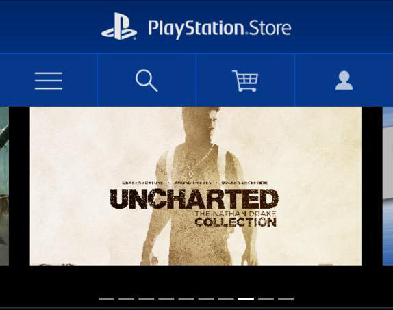 uncharted collectors