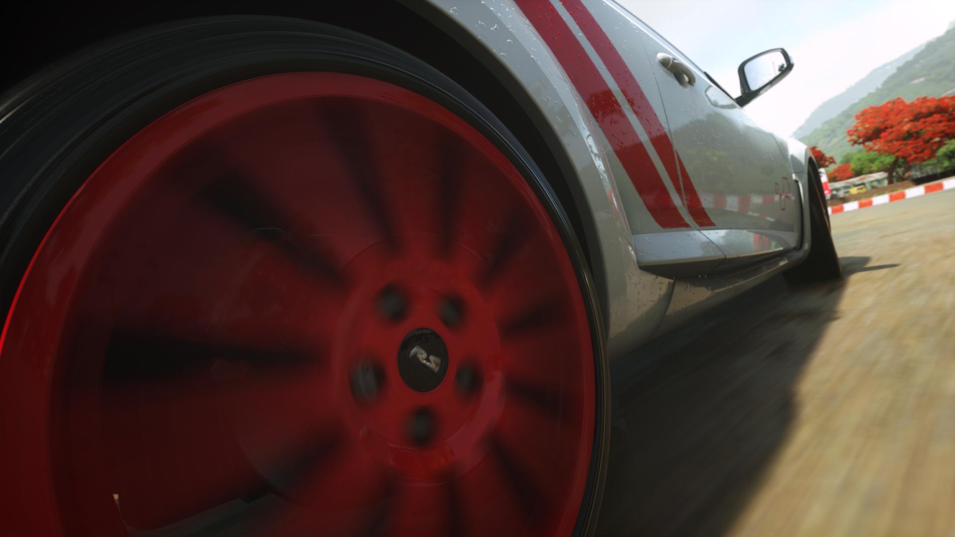 Driveclub horsepower 12