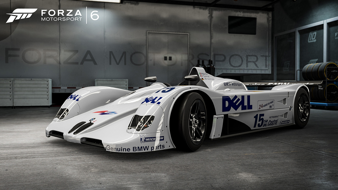 Forza Motorsport 6 090715