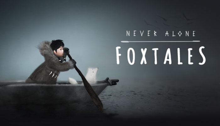 FoxtalesLogo