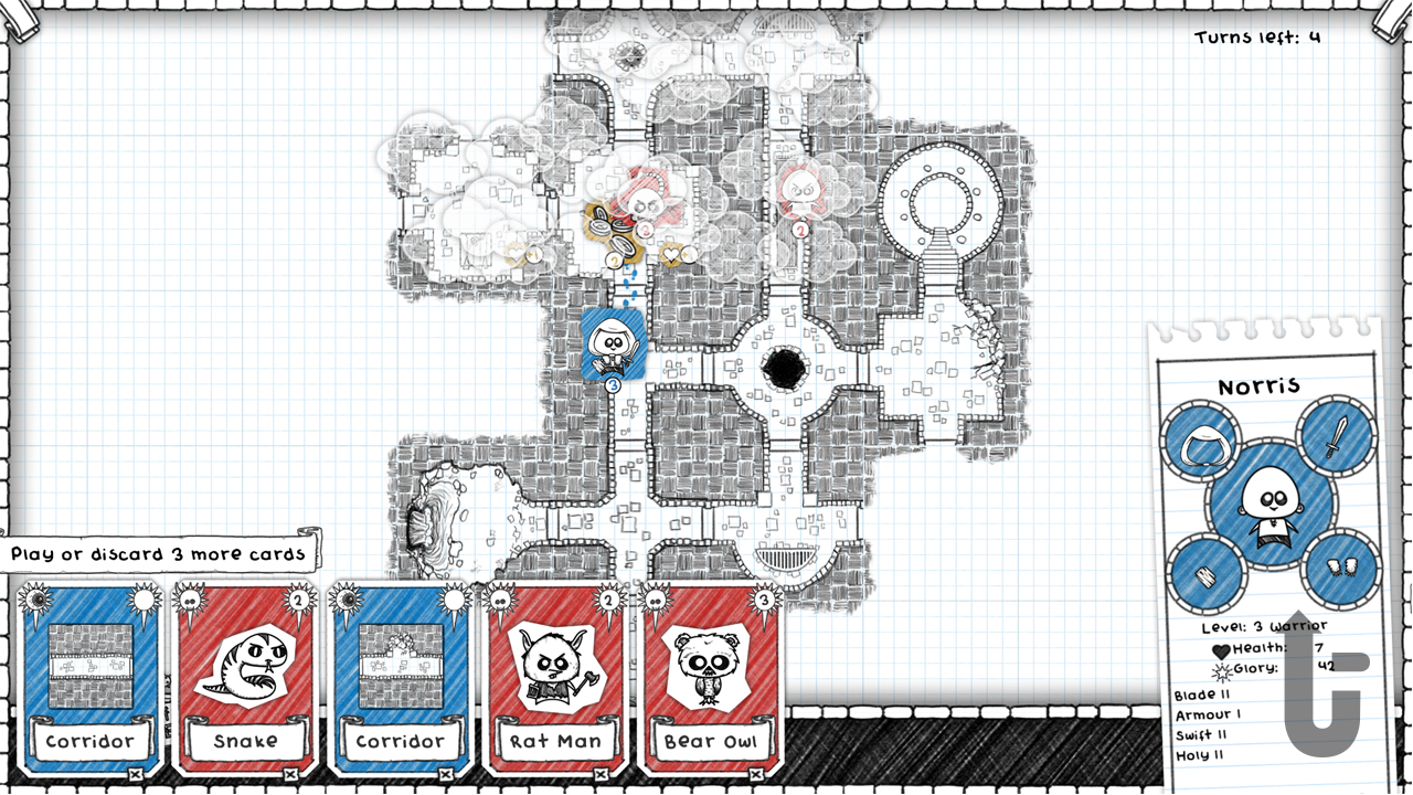 Guild of Dungeoneering 5