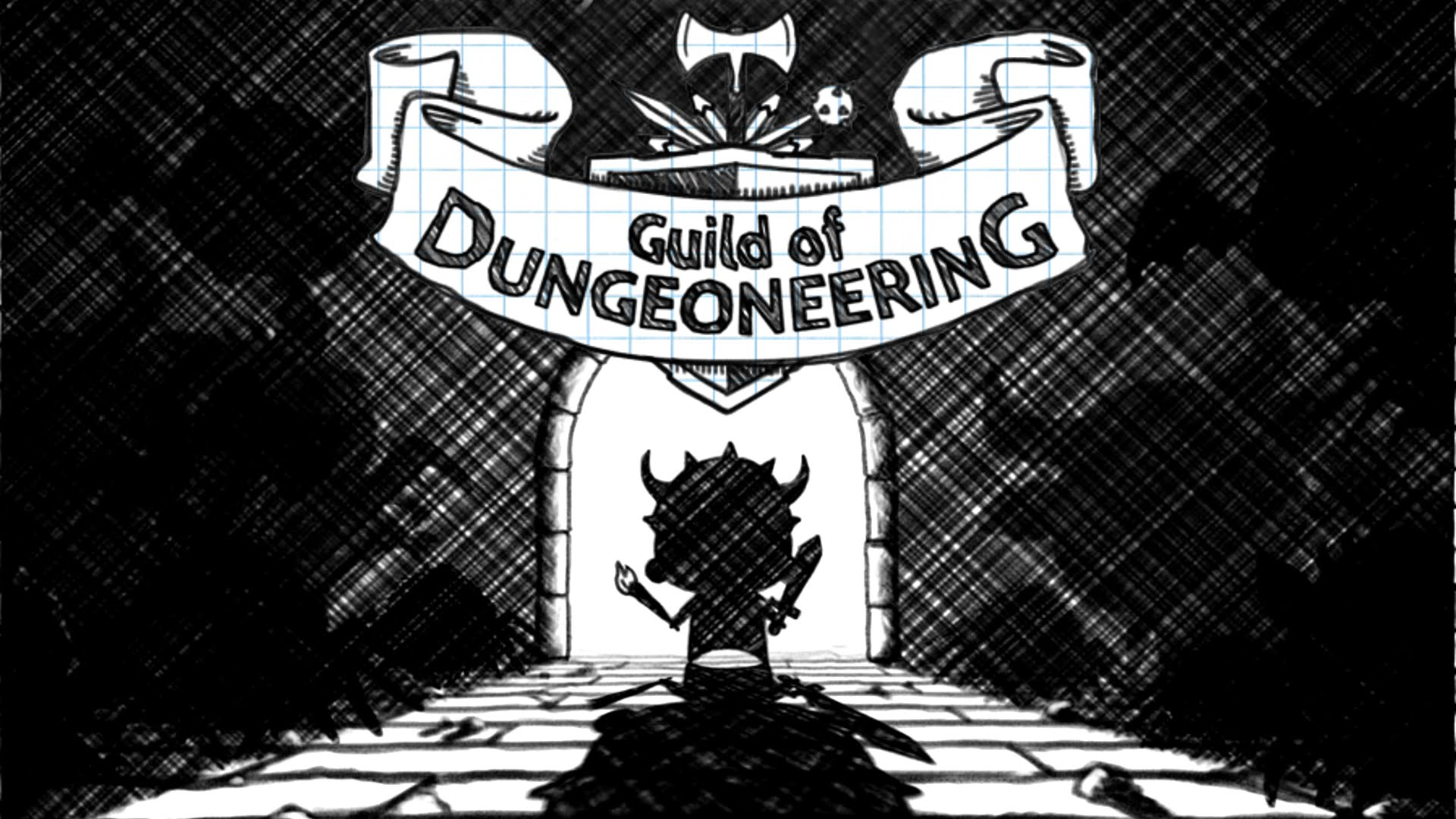 Guild of Dungeoneering header