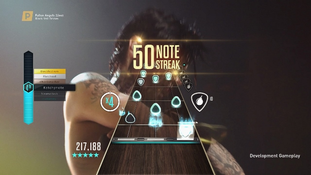 Guitar Hero Live_Premium Show_Black Veil Brides-Fallen Angels 14