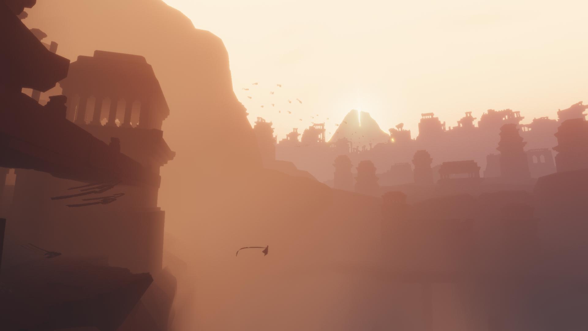 Journey PS4 1