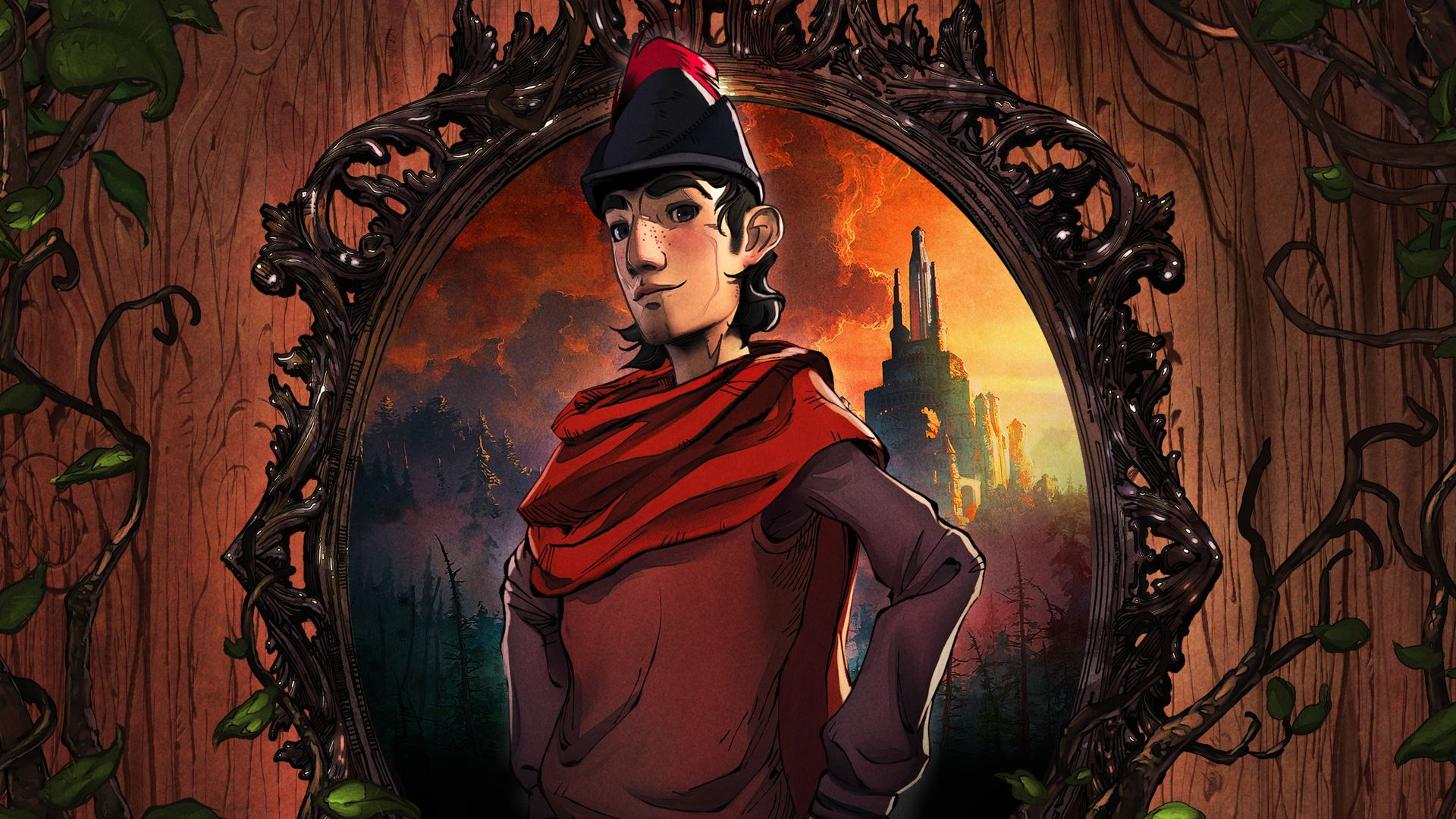 King's Quest – Champter 1 A Knight to Remember,