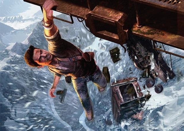 PS3_Uncharted2intro