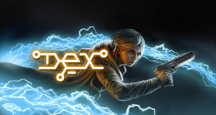 Dex arriverà su Switch il prossimo mese - IlVideogioco.com