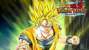 Dragon Ball Z Dokkan Battle è disponibile su AppStore e Google Play