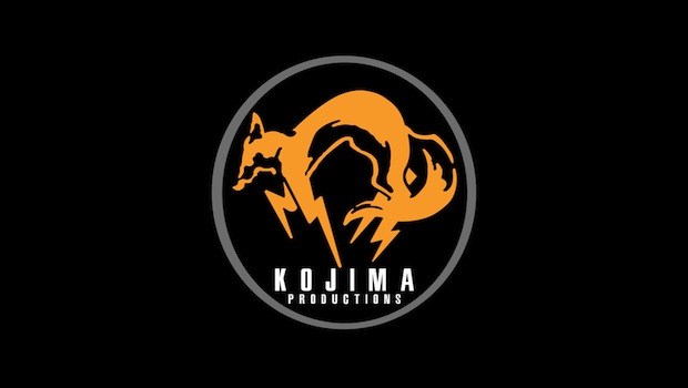 kojima-productions logo