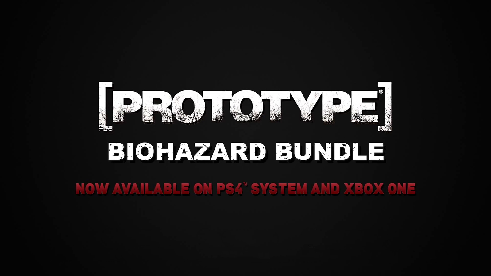 prototype-biohazard-bundle