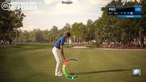 Roy McIlroy PGA Tour all'esordio includerà otto percorsi