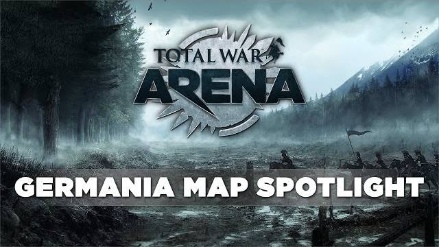 total war arena germania