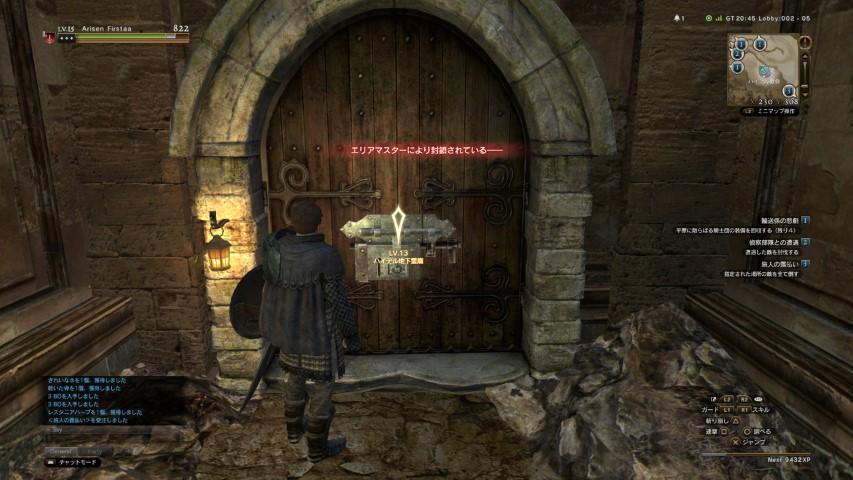 DragonsDogmaOnline-130815 1