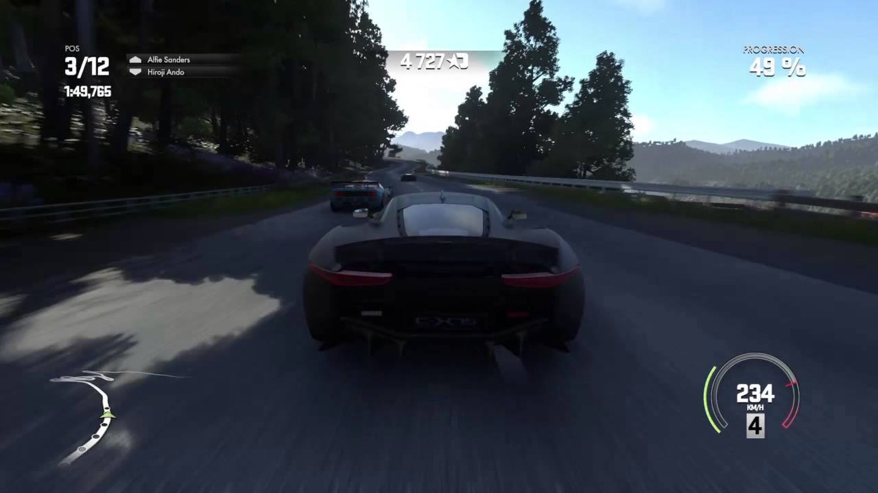 Driveclub 180815