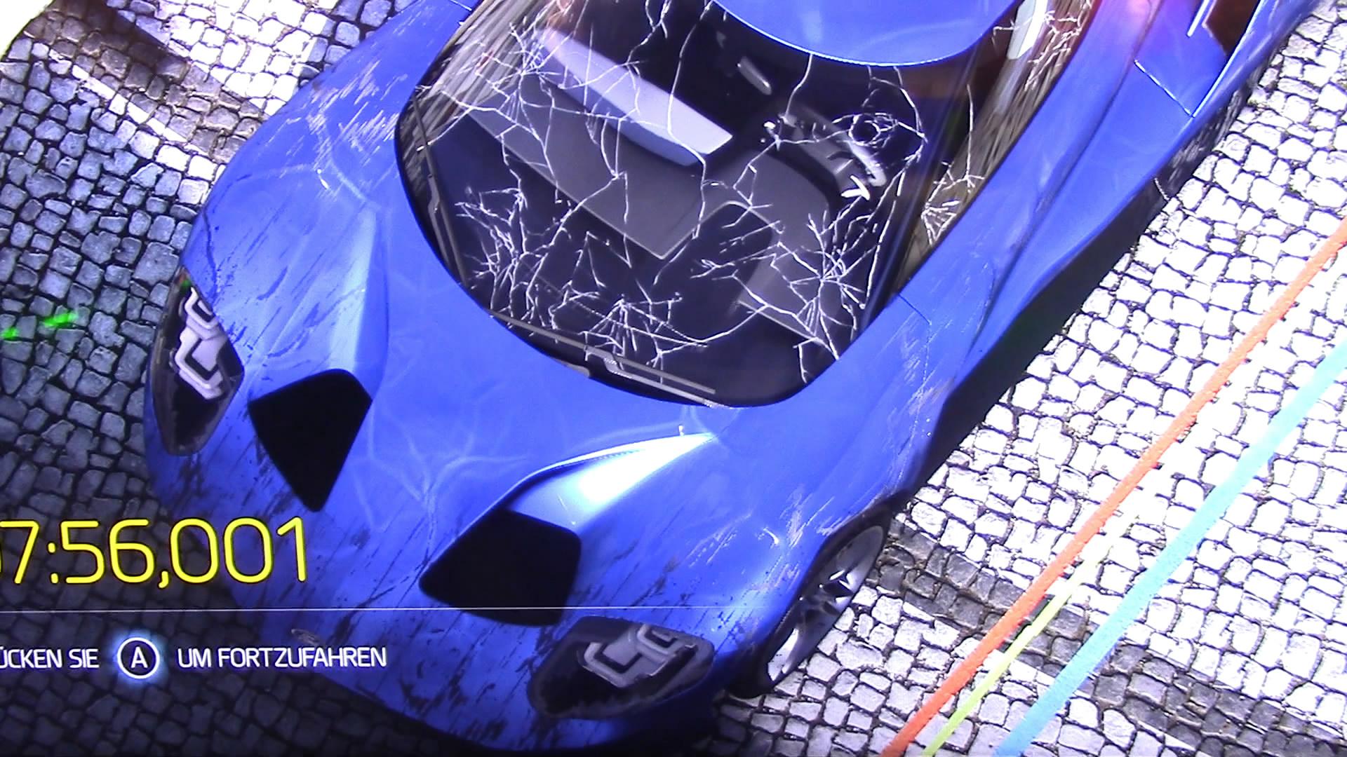 Forza Motorsport 6 sistema danni 0908 7