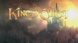 "King's Quest, il secondo episodio si intitola ""Rubble Without a Cause"""