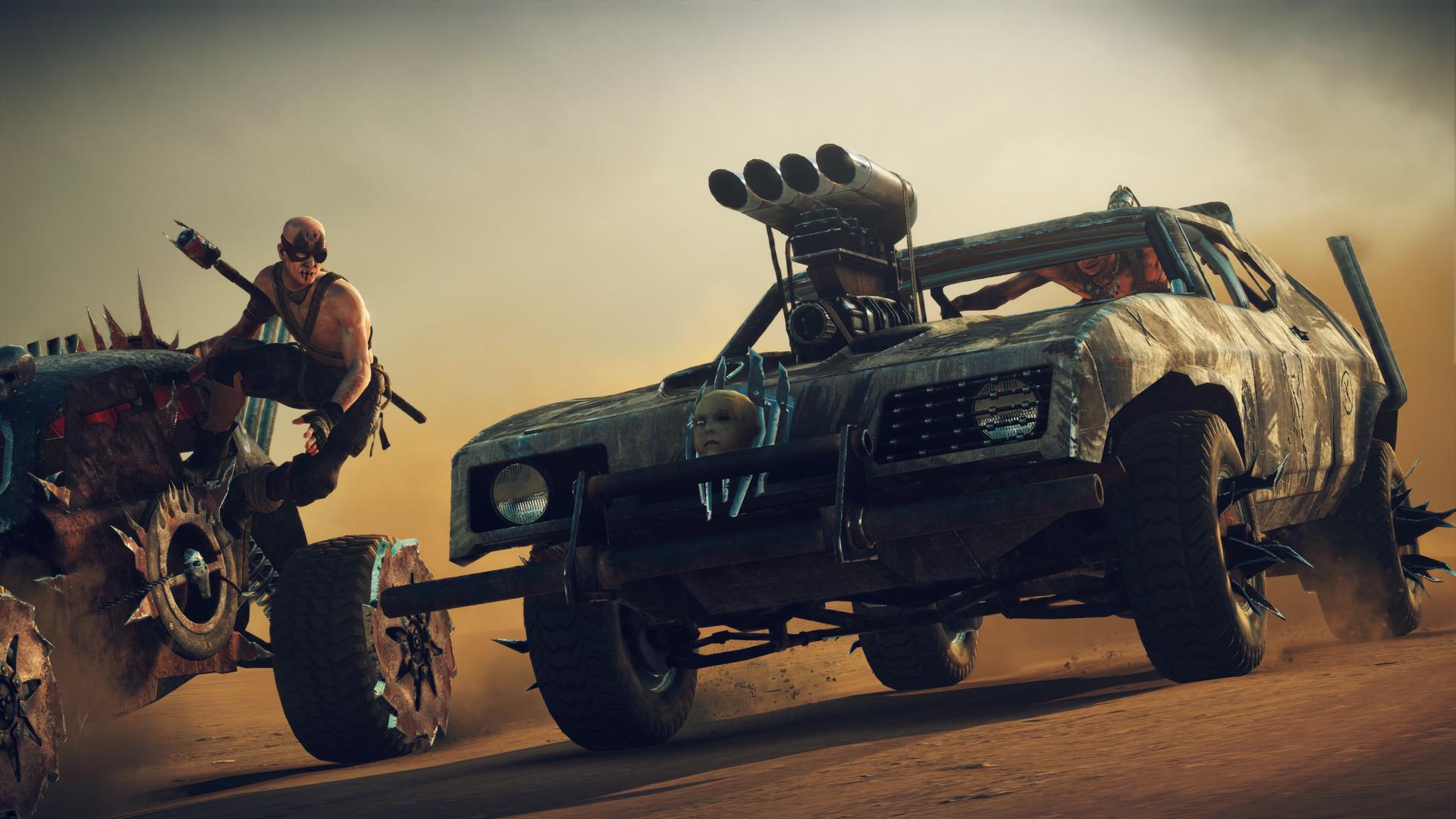 Mad Max 060815
