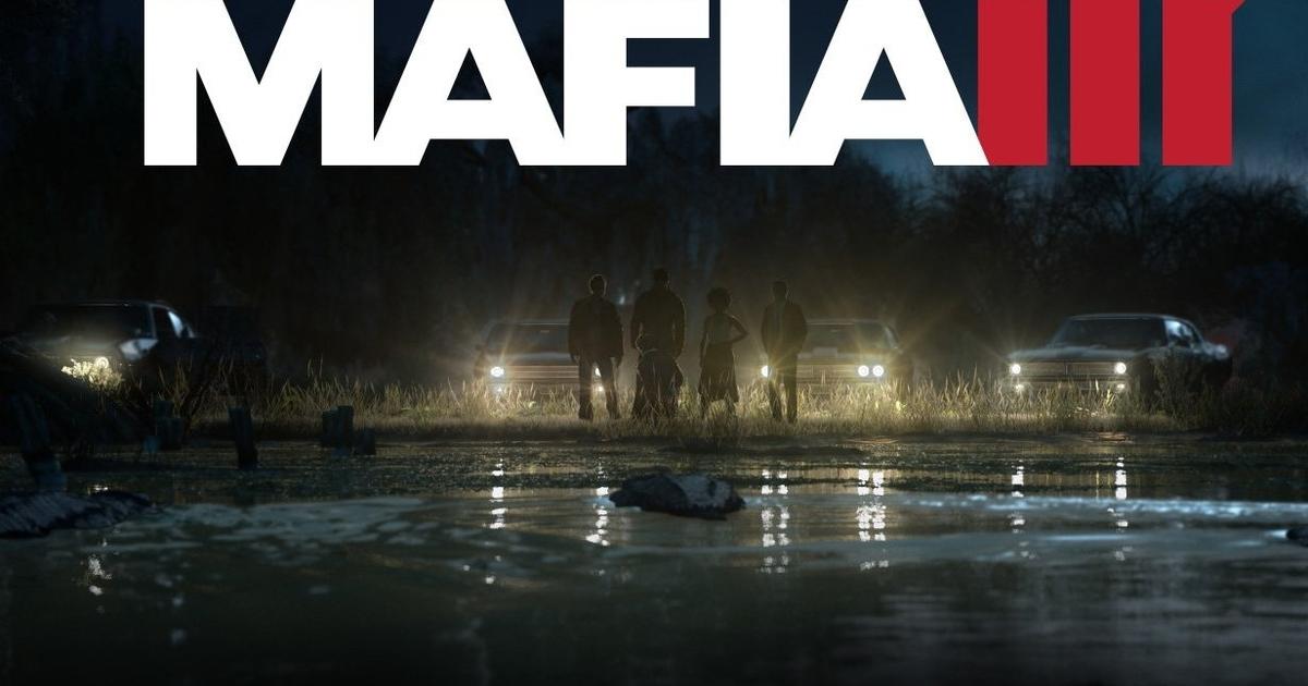 Mafia III a