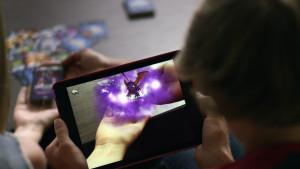 Activision annuncia Skylanders Battlecast il gioco di carte free-to-play su Skylanders