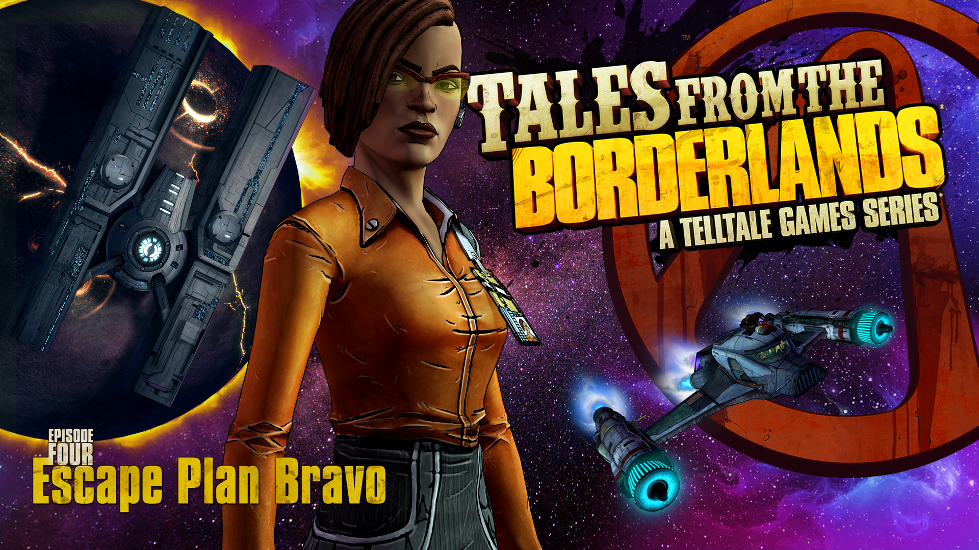 Tales from the borderlands ep 4 1