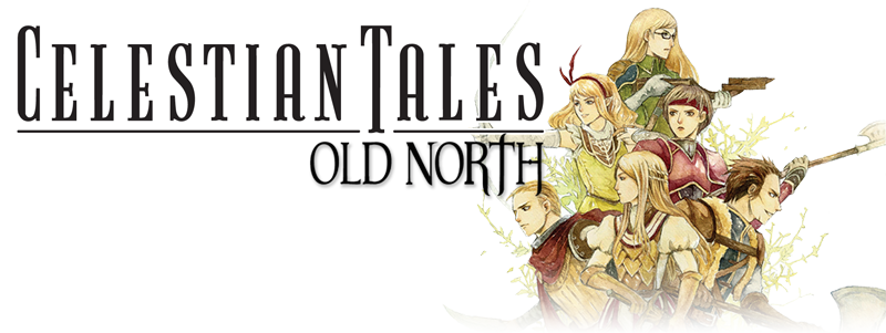celestian tales old north header