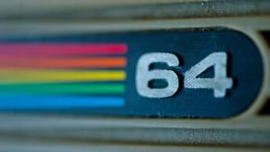 La Top Ten Commodore 64 di MR. 64 (ITA-ENG)