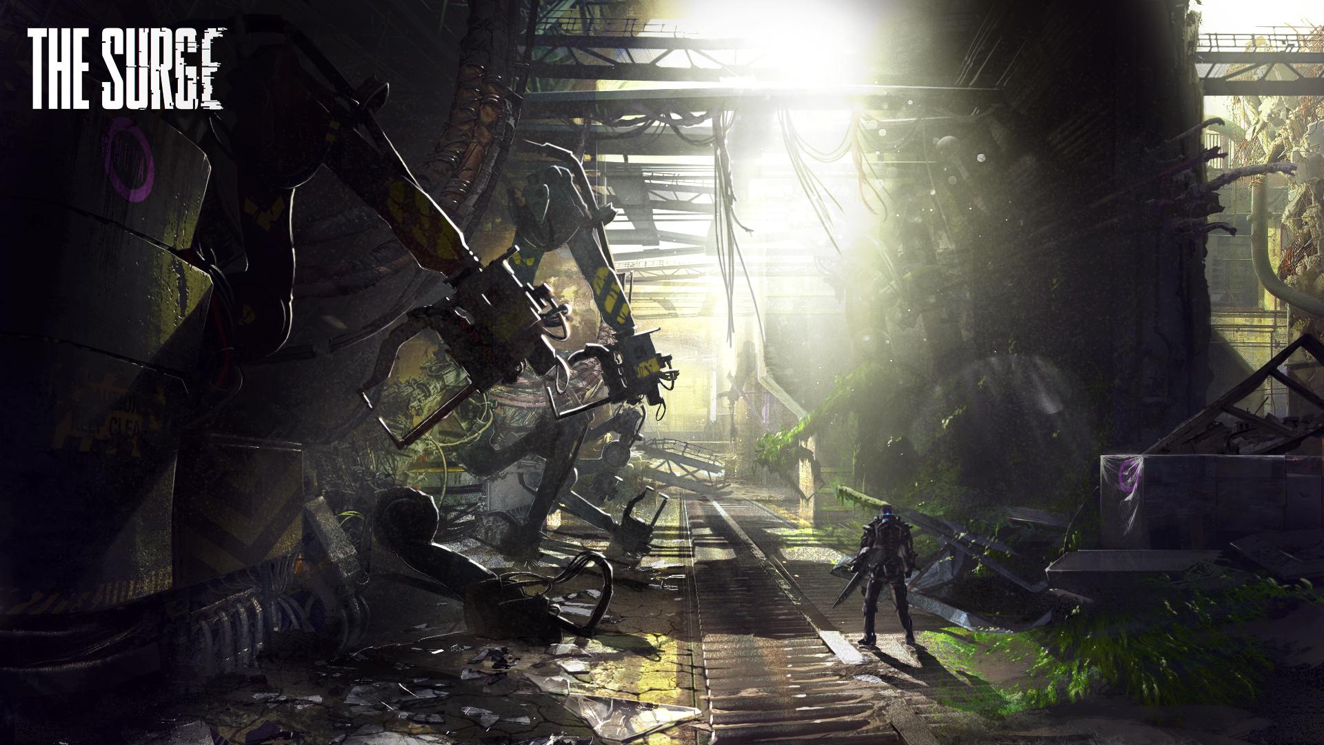the-surge-gamesscom-artwork