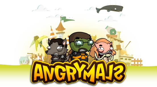 Angrymals
