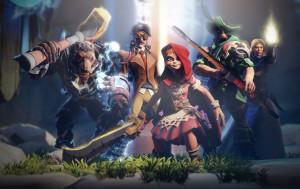 Arena of Fate – Prime Impressioni sulla Closed Beta