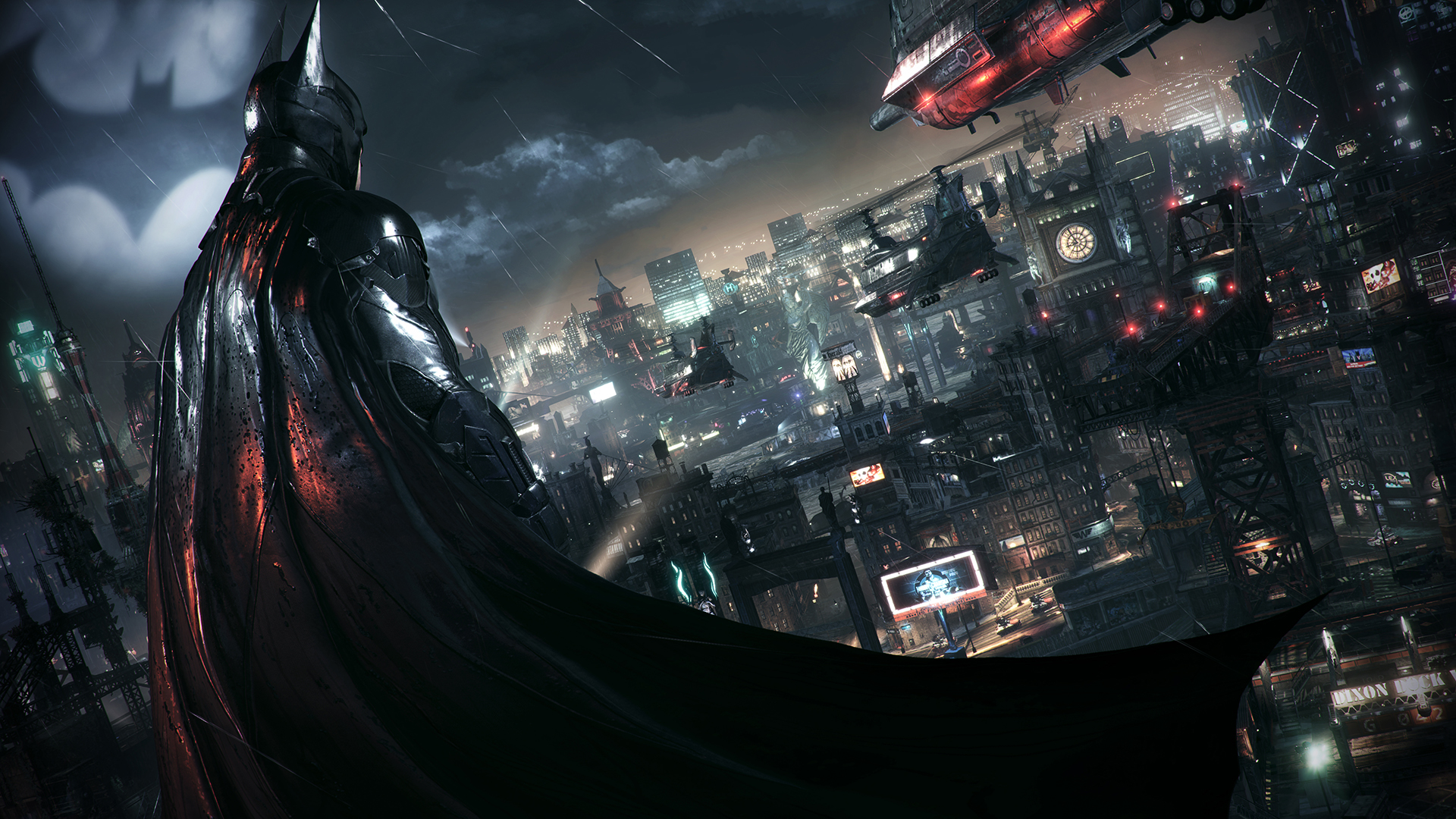 Batman Arkham Knight 0409