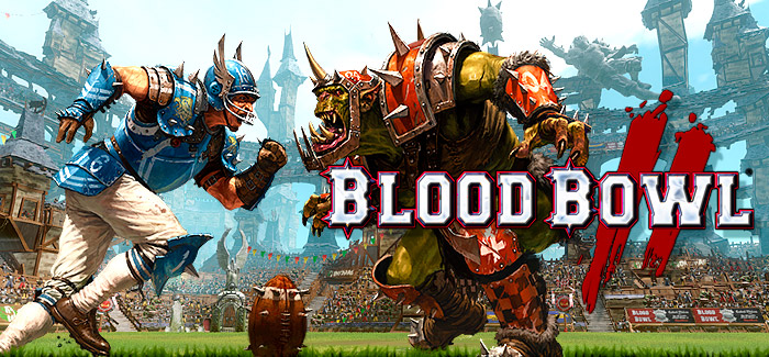 Blood Bowl 2 a