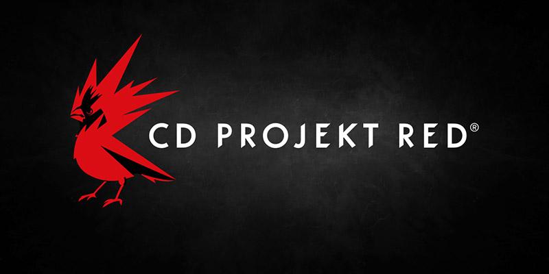 CD Projekt RED Header