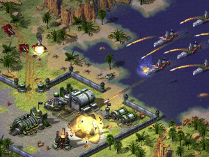 Command & Conquer: Red Alert 2 è in offerta gratuita su Origin