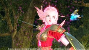 Dragon Quest: Heroes: L'albero del Mondo e le radici del Male in un nuovo video e screenshots