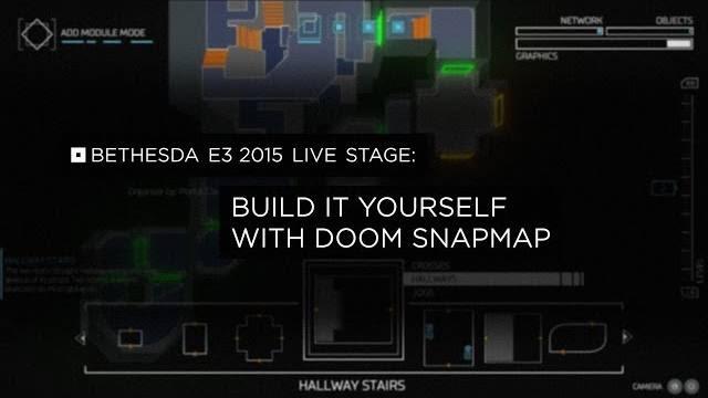 Doom trailer mappe