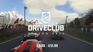 Driveclub, un video per il Season Pass