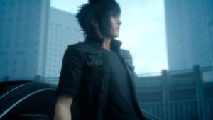 TGS 2015, due trailer per Final Fantasy XV