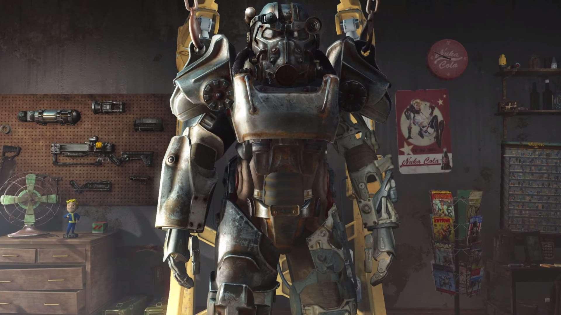 Fallout 4 1609
