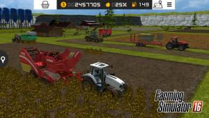 Farming Simulator 16 su PlayStation Vita debutta ad inizio ottobre