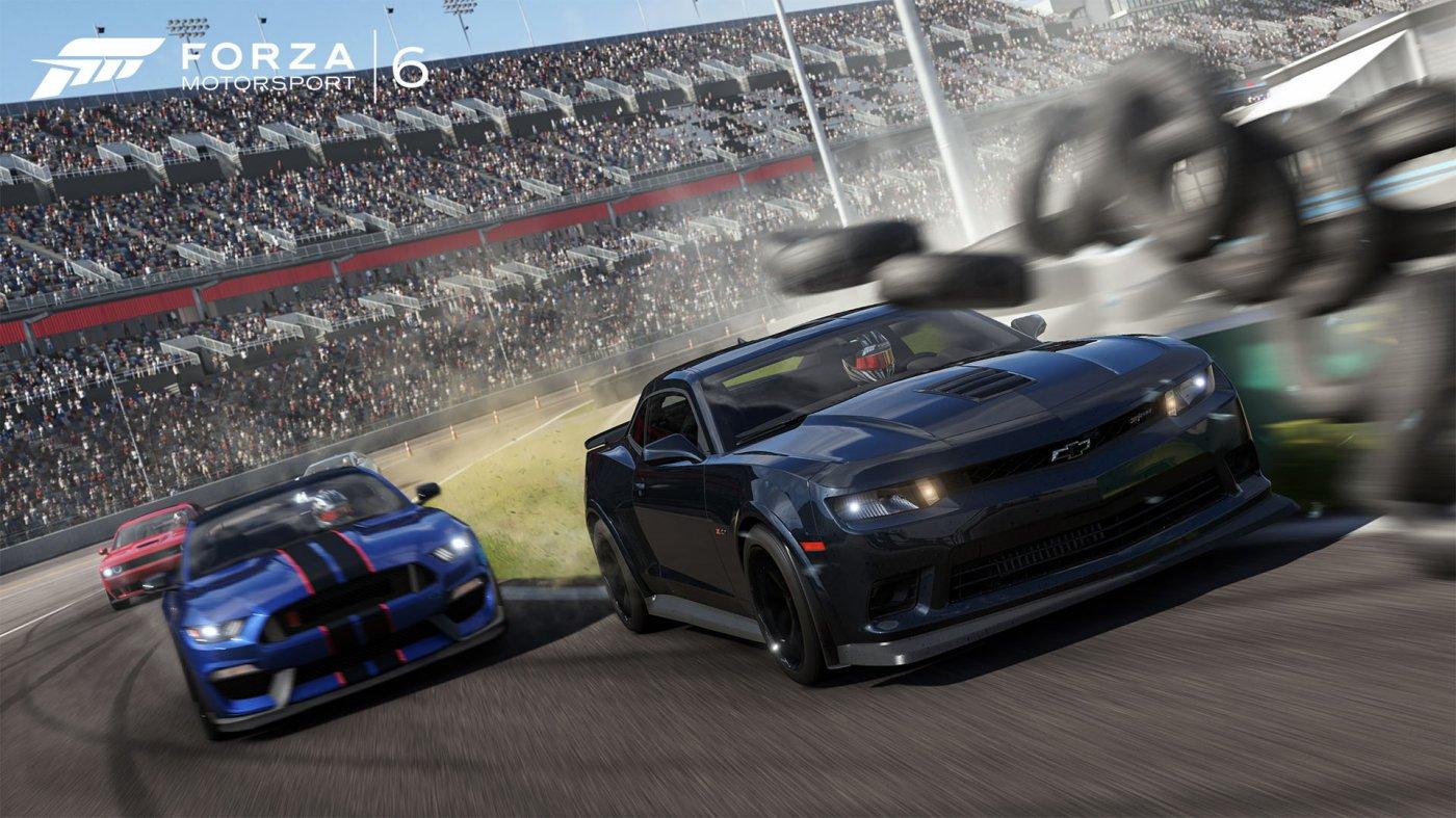 Forza Motorsport 6 C